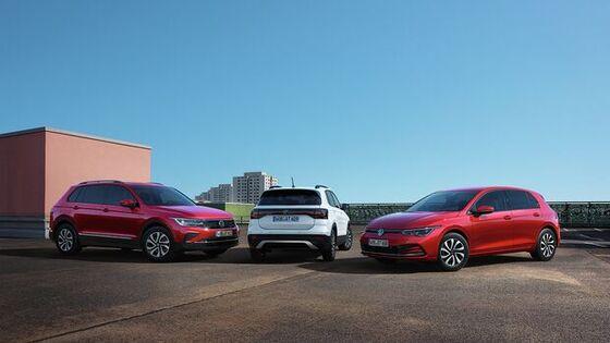 Azonnal elvihető Volkswagen modellek